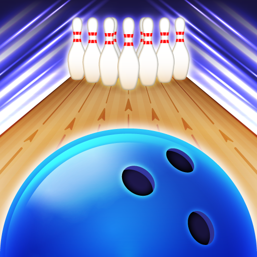 PBA® Bowling Challenge 3.8.35 APK MOD (Unlimited Everything)