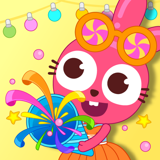 Papo Town Happy Festival 1.0.2 APK MOD (Unlimited Everything)
