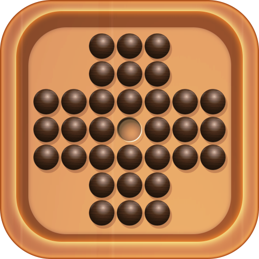 Peg Solitaire Solo Noble  4.7 APK MOD (Unlimited Everything)