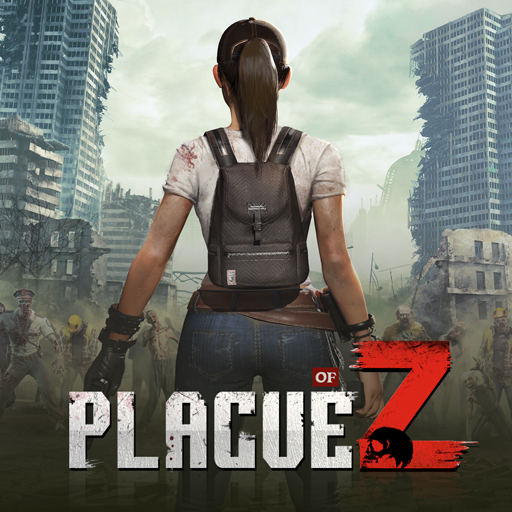Plague of Z 1.10.0 APK MOD (Unlimited Everything)