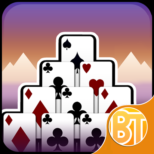 Pyramid Solitaire – Make Money Free 1.1.8 APK MOD (Unlimited Everything)