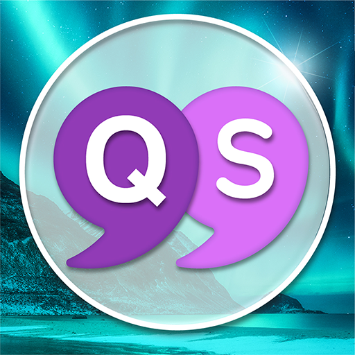 Quotescapes 0.3.1 APK MOD (Unlimited Everything)