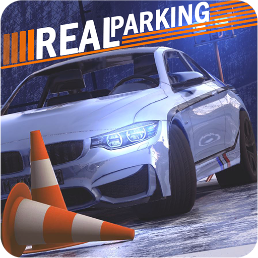 Real Car Parking : Driving Street 3D 2.6.3 APK MOD (Unlimited Everything)