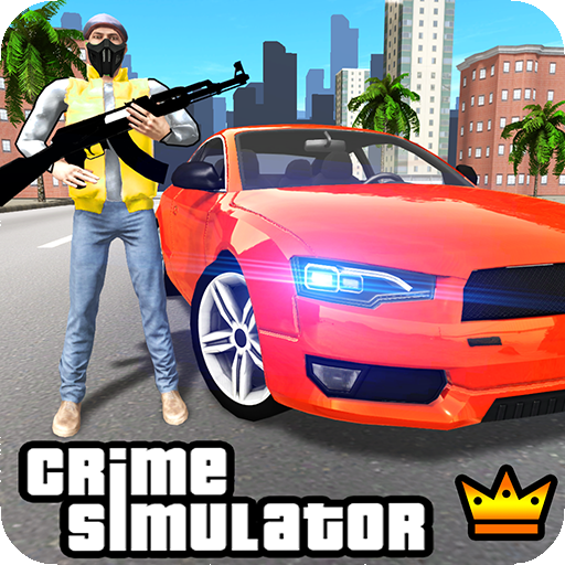 Real Gangster Simulator Grand City 1.05 APK MOD (Unlimited Everything)