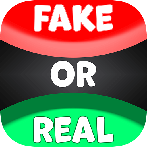 Real or Fake Test Quiz | True or False | Yes or No 2.0.0 APK MOD (Unlimited Everything)