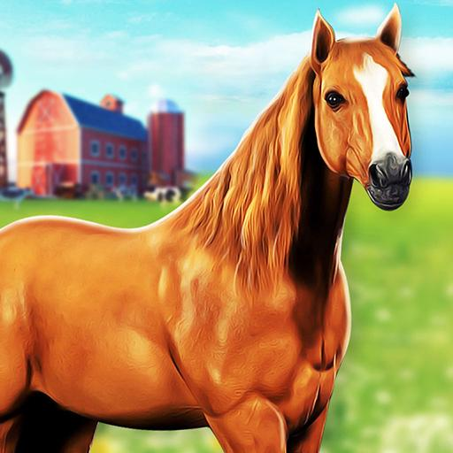 Rival Racing: Horse Contest 13.8 APK MOD (Unlimited Everything)