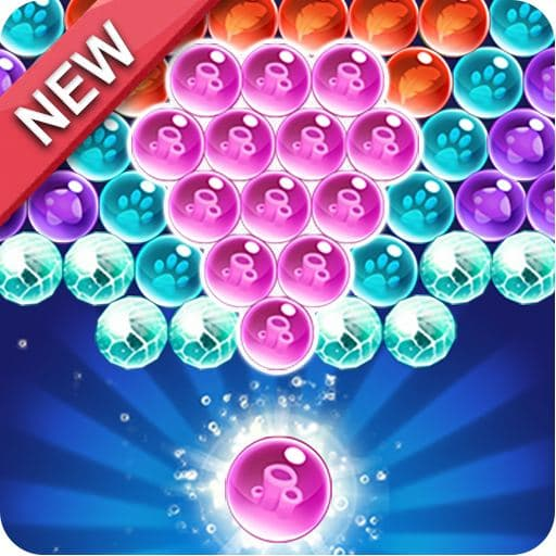 Sky Pop! Bubble Shooter Legend   Puzzle Game 2021  1.1.91 APK MOD (Unlimited Everything)
