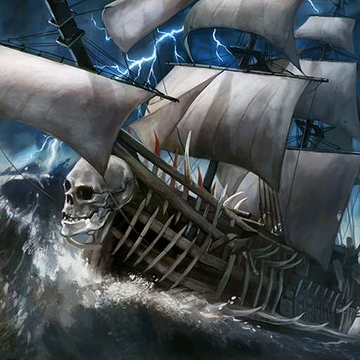 The Pirate: Caribbean Hunt  9.8 APK MOD (Unlimited Everything)