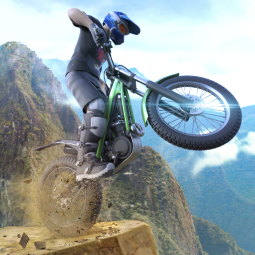 Trial Xtreme 4 Remastered 0.2.1 APK MOD (Unlimited Everything)