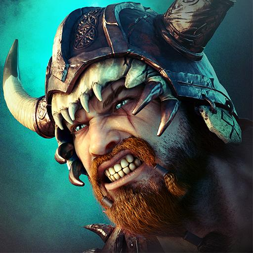 Vikings War of Clans  5.2.0.1604 APK MOD (Unlimited Everything)