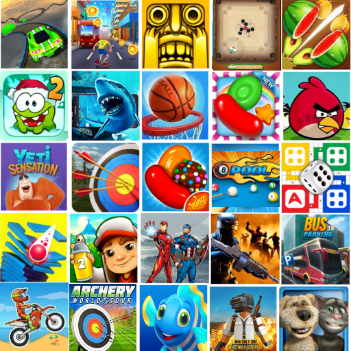 Web hero, All Games, All in one Game, New Games 1.1.5 APK MOD (Unlimited Everything)