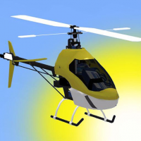 Absolute RC Heli Sim 3.53 APK MOD (Unlimited Everything)
