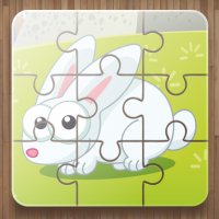 Animal Puzzle Games for Kids 3.40 APK MOD (Unlimited Everything)