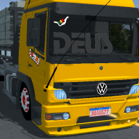 BR Truck 1.4 APK MOD (Unlimited Everything)