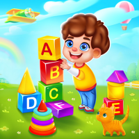 Baby Learning Games -for Toddlers & Preschool Kids  APK MOD (Unlimited Everything)