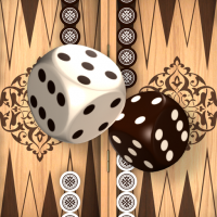 Backgammon online and offline – free Board Game 3.5.37 APK MOD (Unlimited Everything)