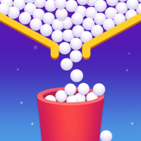 Balls Collect Bounce & Build  1.1.0 APK MOD (Unlimited Everything)