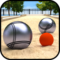 Bocce 3D – Online Sports Game 3.5 APK MOD (Unlimited Everything)