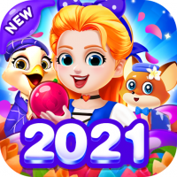 Bubble Shooter 1.0.80 APK MOD (Unlimited Everything)
