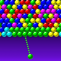 Bubble Shooter 2 9.21 APK MOD (Unlimited Everything)