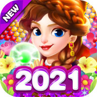 Bubble Shooter 2021 Pro  1.0.36 APK MOD (Unlimited Everything)
