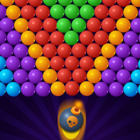 Bubble Shooter Classic 2.6 APK MOD (Unlimited Everything)