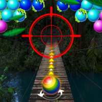 Bubble Shooter: Jungle Bubble Pop Free 1.1.17 APK MOD (Unlimited Everything)