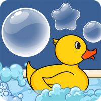 Bubbles game – Baby games 4.1.0 APK MOD (Unlimited Everything)