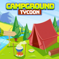 Camping Tycoon  1.5.75 APK MOD (Unlimited Everything)