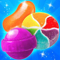 Candy Shop Match 3: Crush Swap 1.03.01 APK MOD (Unlimited Everything)