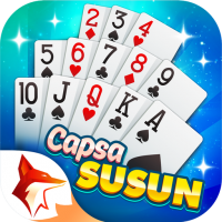 Capsa Susun ZingPlay Poker Banting All-in-one  1.1.5 APK MOD (Unlimited Everything)