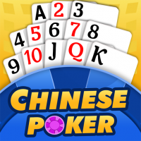 Chinese Poker – Multiplayer Pusoy, Capsa Susun 2.1 APK MOD (Unlimited Everything)