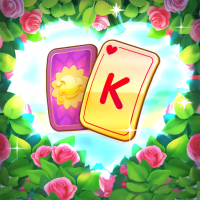 CityMix TriPeaks Solitaire! New Classic Card Games 0.20.7 APK MOD (Unlimited Everything)