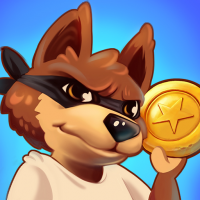 Coin Wars 0.2.5 APK MOD (Unlimited Everything)