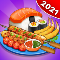 Cooking Max – Mad Chef's Restaurant Cooking Game  2.3.2 APK MOD (Unlimited Everything)