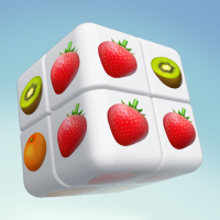 Cube Master 3D Match 3 & Puzzle Game  1.3.2 APK MOD (Unlimited Everything)