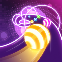Dancing Roller 1.1.2 APK MOD (Unlimited Everything)