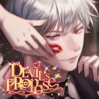 Devil's Proposal: Dark Romance Otome Story Game 2.6.1 APK MOD (Unlimited Everything)
