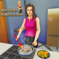 Dream Mother Simulator: Happy Family Life Games 3D 1.0.4 APK MOD (Unlimited Everything)