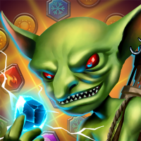 Dungeon Puzzles: Match 3 RPG 1.3 APK MOD (Unlimited Everything)