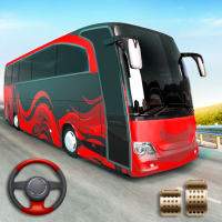 Euro Coach Bus City Extreme Driver 4.3 APK MOD (Unlimited Everything)