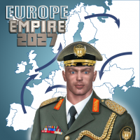 Europe Empire 2027 EE_2.6.8 APK MOD (Unlimited Everything)