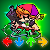 FNF Beat Remix – Friday Night Fire Battle (New) 1.0.2 APK MOD (Unlimited Everything)
