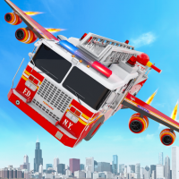 Fire Truck Games – Firefigther 32 APK MOD (Unlimited Everything)