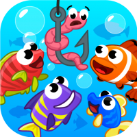 Fishing for Kids.  1.5.2 APK MOD (Unlimited Everything)