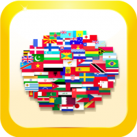 Flags 3-world trivia quiz 25.0 APK MOD (Unlimited Everything)