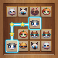 Tile Connect Onnect Puzzle Mind Game 2021  1.04 APK MOD (Unlimited Everything)