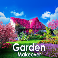 Garden Makeover Home Design and Decor  1.1.9 APK MOD (Unlimited Everything)
