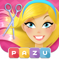Girls Hair Salon – Hairstyle makeover kids games 2.95 APK MOD (Unlimited Everything)