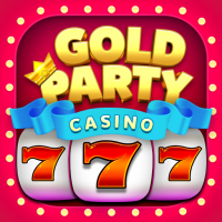 Gold Party Casino : Slot Games 2.33 APK MOD (Unlimited Everything)